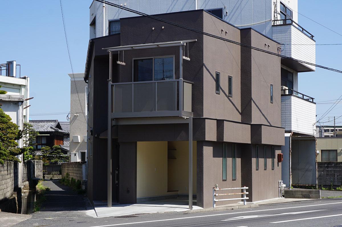 「東古松の家」リノベーション住宅